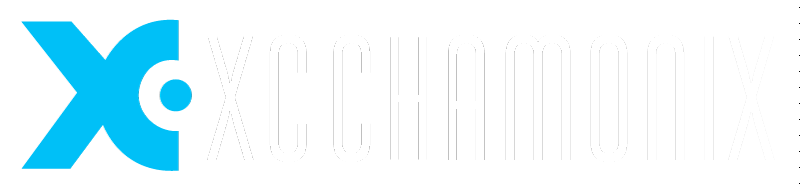 XC Chamonix
